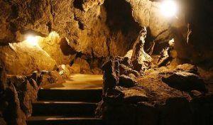 Поездка в Воронцовские пещеры